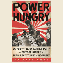 Power Hungry Cover