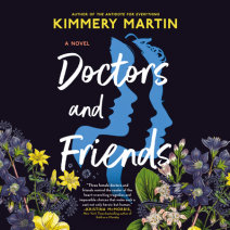 Doctors and Friends Cover