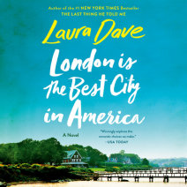 London Is the Best City in America Cover