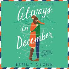 Always, in December Cover