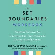 The Set Boundaries Workbook Cover