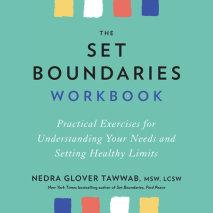 The Set Boundaries Workbook cover big