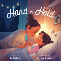 Hand to Hold Cover