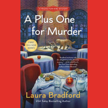 A Plus One for Murder Cover