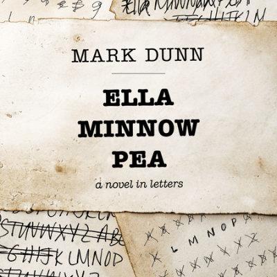 Ella Minnow Pea cover