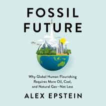 Fossil Future Cover