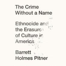 The Crime Without a Name Cover
