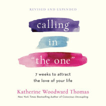 """Calling in """"The One"""" Revised and Expanded Cover"""
