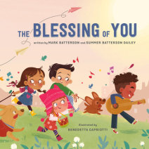 The Blessing of You Cover