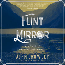 Flint and Mirror Cover