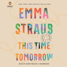 This Time Tomorrow Cover