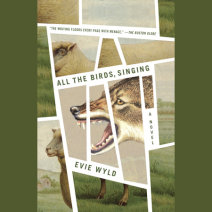 All the Birds, Singing Cover