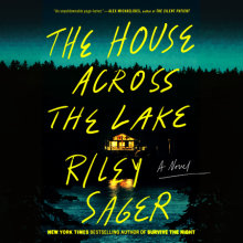 The House Across the Lake Cover