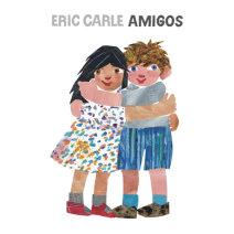 Amigos Cover