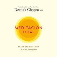 Meditación total Cover