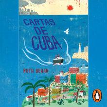 Cartas de Cuba Cover