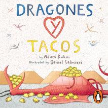 Dragones y tacos Cover