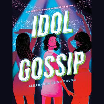 Idol Gossip cover