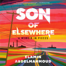Son of Elsewhere Cover