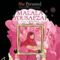 She Persisted: Malala Yousafzai Cover