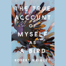 The True Account of Myself as a Bird Cover