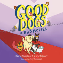 Good Dogs in Bad Movies Cover