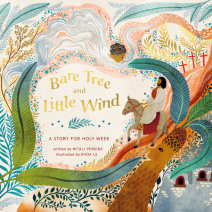 Bare Tree and Little Wind Cover
