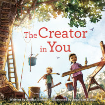The Creator in You Cover