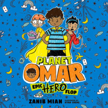 Planet Omar: Epic Hero Flop Cover