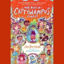 The Kids of Cattywampus Street Cover