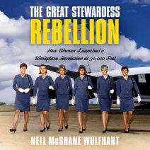 The Great Stewardess Rebellion Cover