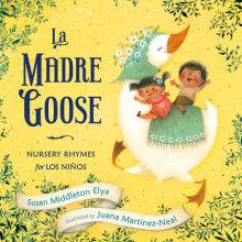 La Madre Goose Cover