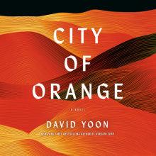 City of Orange Cover