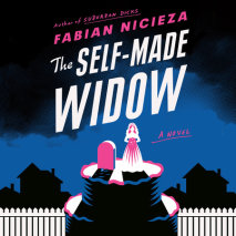 The Self-Made Widow Cover