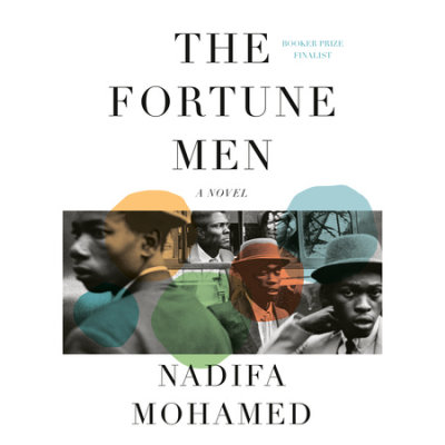 The Fortune Men cover