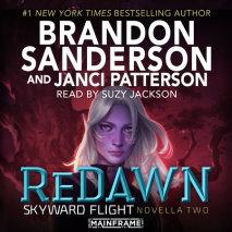 ReDawn (Skyward Flight: Novella 2) Cover