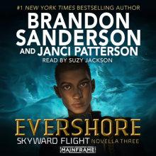 Evershore (Skyward Flight: Novella 3) Cover