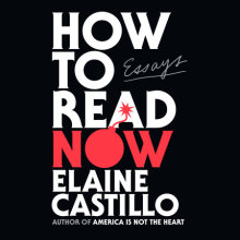 How to Read Now Cover