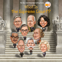 What Is the Supreme Court? Cover