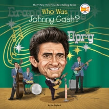 Who Was Johnny Cash? Cover