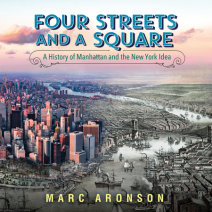 Four Streets and a Square Cover