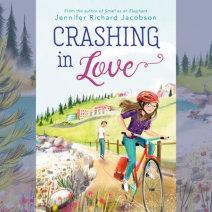 Crashing in Love Cover