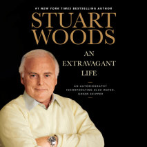 An Extravagant Life Cover