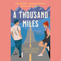 A Thousand Miles Cover