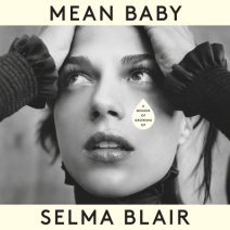 Mean Baby Cover