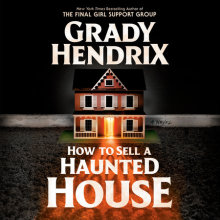 How to Sell a Haunted House Cover