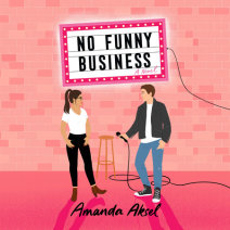 No Funny Business Cover