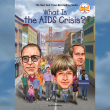 What Is the AIDS Crisis? Cover