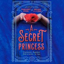 A Secret Princess Cover