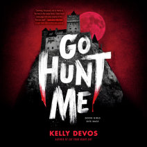 Go Hunt Me Cover